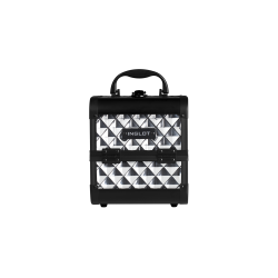 Makeup Case Diamond Mini