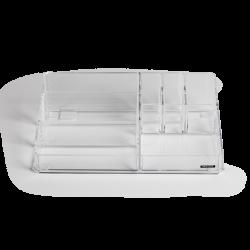 Acrylic Cosmetic Organizer KC-A108