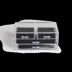 Acrylic Cosmetic Organizer KC-A407