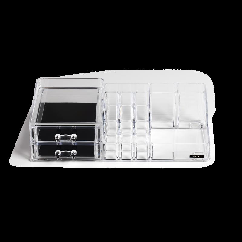 Acrylic Cosmetic Organizer KC-A421