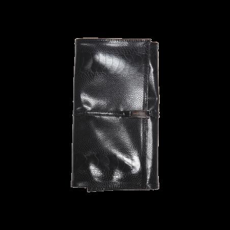 Brush Roll Textured Black