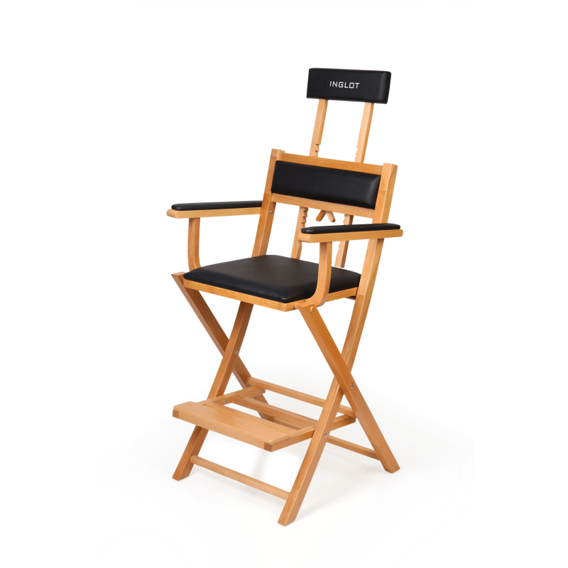 Makeup Chair KCING01 BROWNInglot Cosmetics