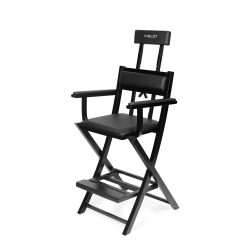 Makeup Chair (KC-ING01) BLACK