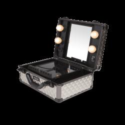 Makeup Station Diamond Graphite (KC-OF01 Gun Color)