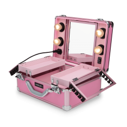 Makeup Station Pink (KC-OF01 Pink)
