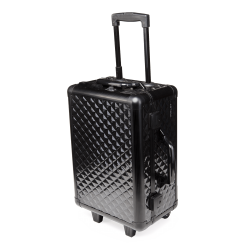 Makeup Suitcase Black Diamond (KC-158S-CR-B) icon
