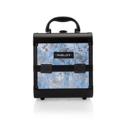 Makeup Case Mini Flower Blue (MB152M Flower Blue) icon