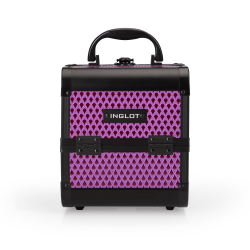Makeup Case Mini Teardrop Purple (MB152M Fan6)
