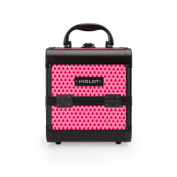 Makeup Case Mini Teardrop Pink (MB152M Fan7) icon