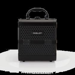 Makeup Case Mini Teardrop Black (MB152M Fan1)