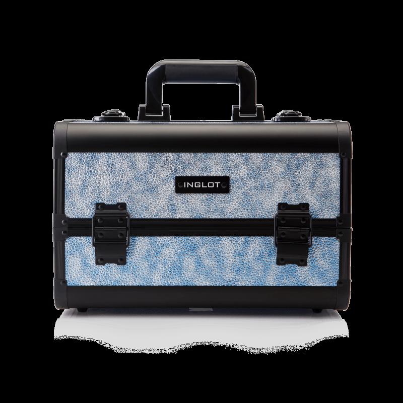 Makeup Case Light Blue (W01B)