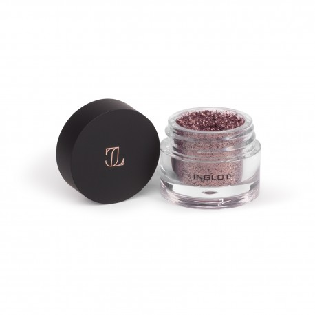 pure pigment eye shadow j409 cosmic glow Cement Paint