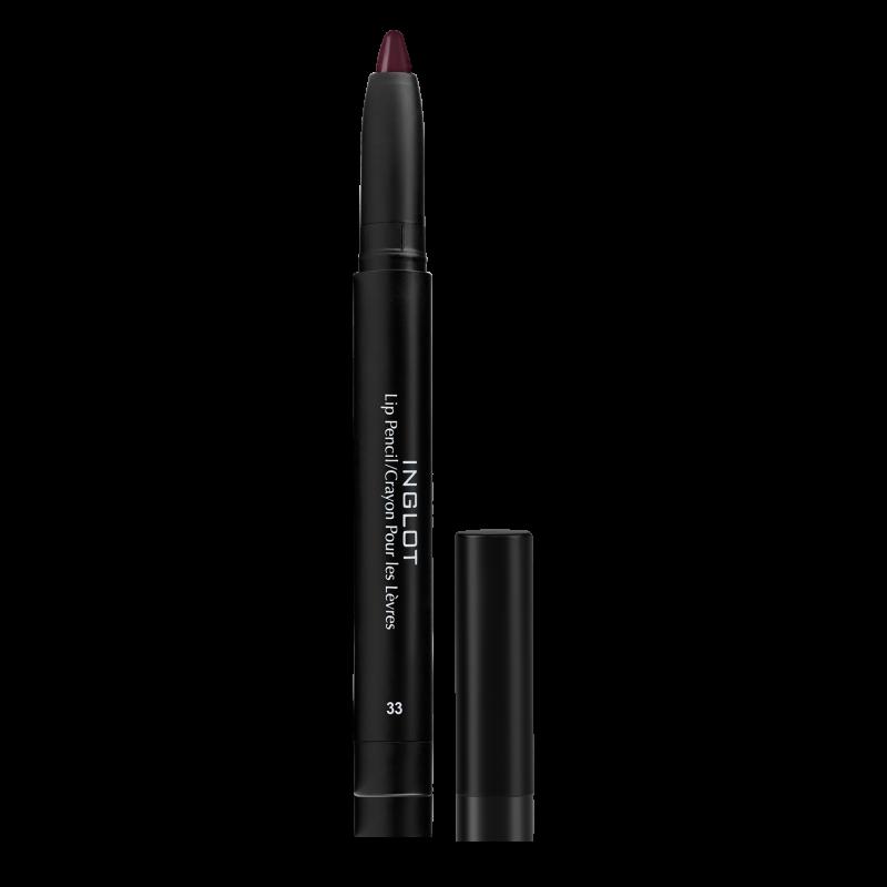 AMC Lip Pencil Matte 33