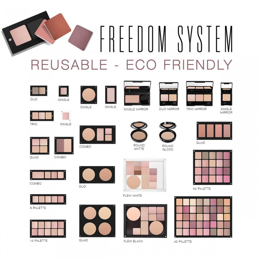 THE INNOVATIVE CONCEPT - FREEDOM SYSTEM