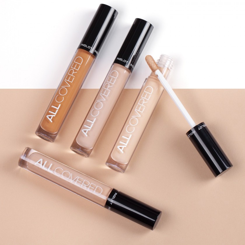 Under eye and face concealers. Find your perfect product.