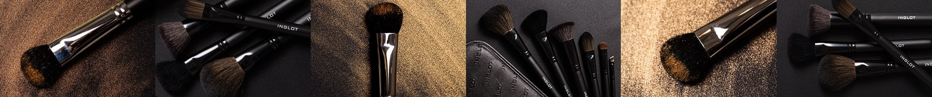 banner Pigments Brushes