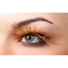 thumbnail Decorated Feather Eyelashes 27F