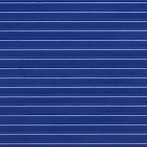 Ocean Blue Stripe